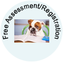 Free Assessment Registration