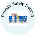 Periodic Safety Training